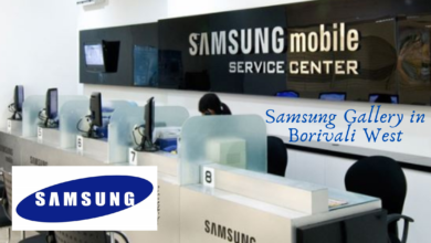 Photo of Samsung Gallery in Borivali West, Samsung (kind of Product Services)