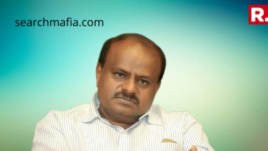 Photo of H. D. Kumaraswamy Contact Number, Address , Email ID, Office