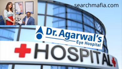 Photo of Dr. Agarwal's Eye Hospital Vellore, Tamil Nadu Contact Address, Phone Number, Email ID