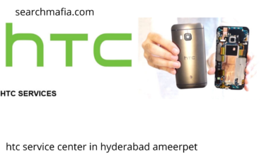 Photo of HTC Ameerpet, Hyderabad Service Centre Address, Phone Number, Email ID