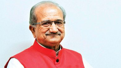 Photo of Bhupendrasinh Chudasama contact details Phone Number, Email ID, Website