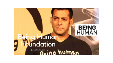 Photo of Being Human Foundation Contact, Office Address, Email ID