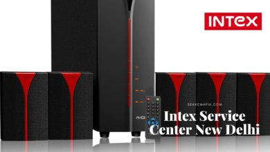 Photo of Intex Service Center New Delhi Address, Phone Number, Email ID