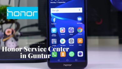 Photo of Honor Service Center in Guntur Address, Phone Number, Email ID
