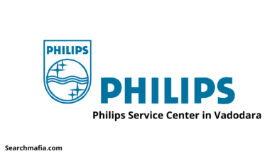Photo of Philips Service Center in Vadodara,Phone Number,Email ID
