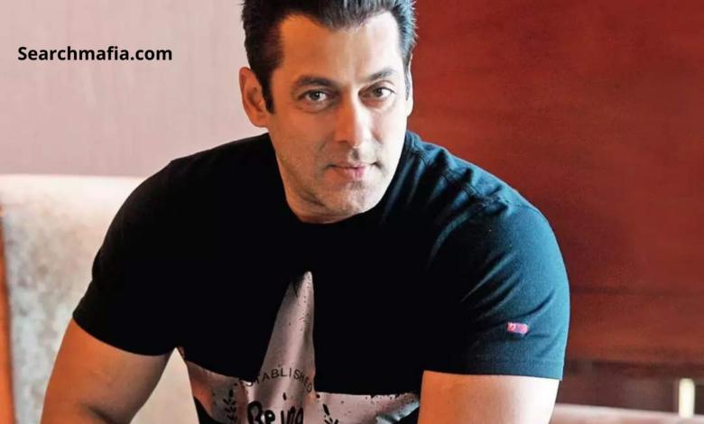 Salman Khan social media Details
