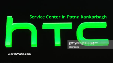 Photo of HTC Service Center in Patna Kankarbagh Details