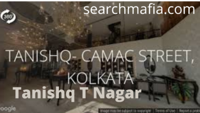 Photo of Tanishq Store T Nagar, Chennai Contact Address, Phone Number, Email ID