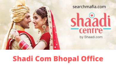 Photo of Shaadi.com Bhopal Office Address, Customer Care, Phone Number, Email ID