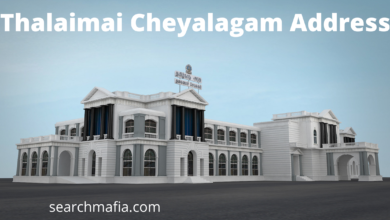 Photo of Tamil Nadu CM Office Contact Address, Phone Number, Email ID, Toll Free Helpline