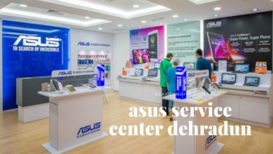 Photo of Asus Service Center Dehradun Address, Phone Number, Email ID