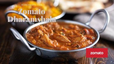 Photo of Zomato Dharamshala Phone Number, Office Address, Email ID