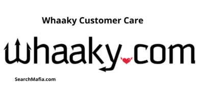Photo of Whaaky Customer Care, Address, Phone Number, Email ID