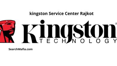 Photo of kingston Service Center Rajkot, Address, Phone Num,