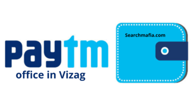 Photo of Paytm office in Vizag, Address, Phone Number, Email ID