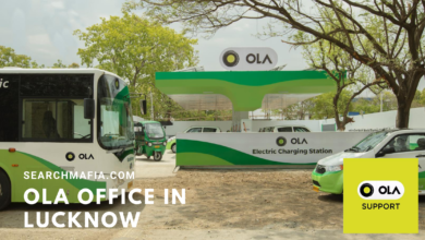 Photo of OLA Office in Lucknow, Email ID, Toll Free Helpline