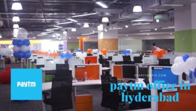 Photo of Paytm Office in Hyderabad, Customer Care Number, Email ID