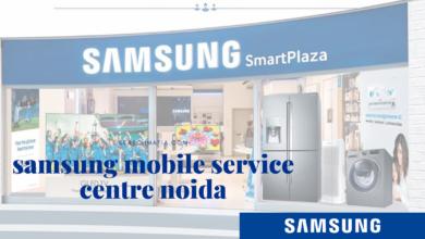 Photo of Samsung Mobile Service Center Noida Address, Phone Number