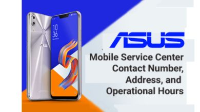 Photo of Asus Mobile Service in Erode Address, Phone Number, Email ID