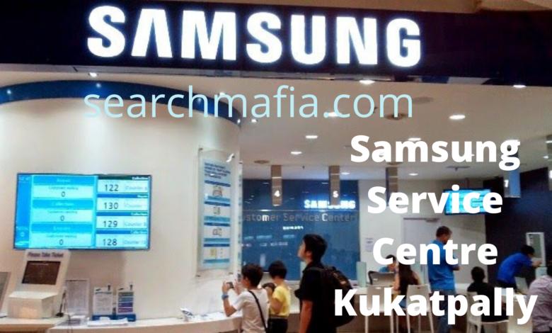Samsung Service Centre Kukatpally