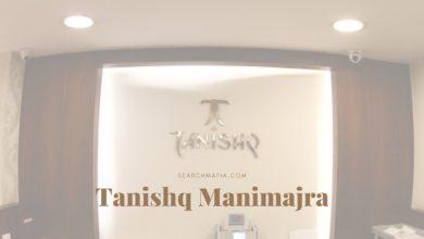 Photo of Tanishq Manimajra Address, Phone Number, Email ID