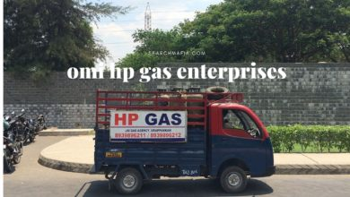 Photo of Omi HP Gas Enterprises Address, Phone Number, Email ID