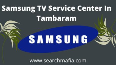 Photo of Samsung TV Service Center In Tambaram Address, Email Id, Other Details