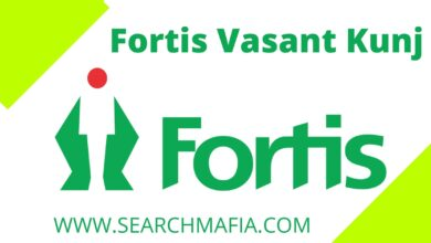 Photo of Fortis Vasant kunj Location, Address, Email Id, Mobile No