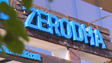 Photo of Zerodha Contact Address, Email Id, Many Other Details