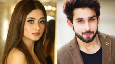 Photo of Sajal Aly Height, Weight, Age, Husband, Affairs, Biography & More