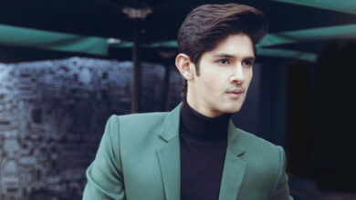 Photo of Rohan Mehra Height, Weight, Age, Girlfriend, Family, Biography & More